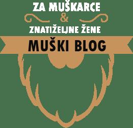 Muški blog-za muškarce i znatiželjne žene