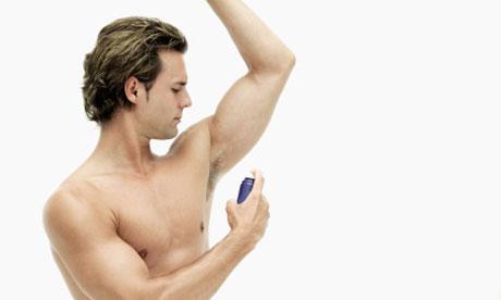 Preporuka za muški dezodorans