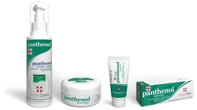 Ako ste skloni iritaciji nakon brijanja, probajte da se obrijete Panthenol emulzijom