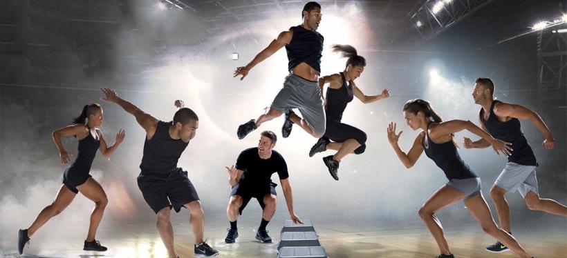 Letnja promocija novih Les Mills koreografija