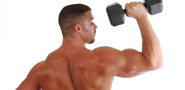 Niski, ćelavi i mišićavi: Žene privlače muškarci koji fizički izgledaju jače