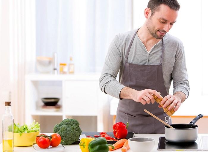6 moćnih namirnica za svakog muškarca