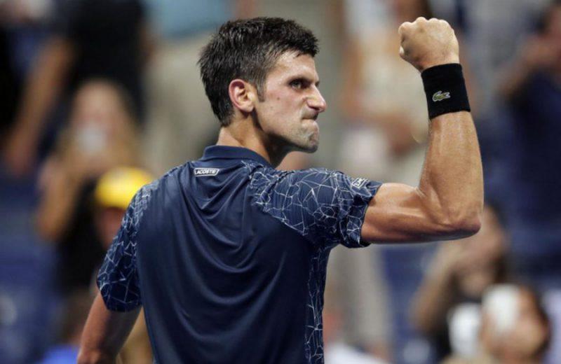 TAMO MU JE MESTO! Veliki povratak: Novak Đoković posle US Opena u samom vrhu ATP liste!