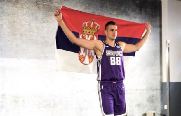 SUROVO! Šta, zapravo, Amerikanci misle o našima u NBA - Jokiću, Divcu, Marjanoviću...