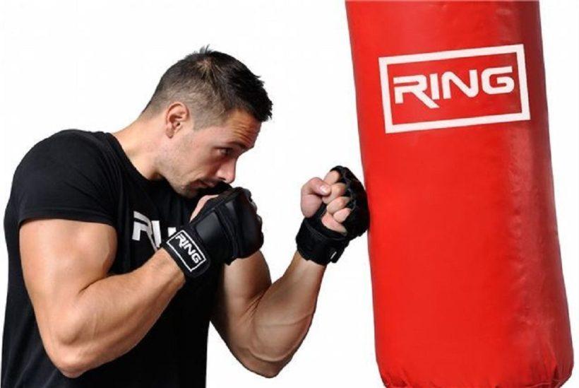Najveći saveznik u treniranju mišića je vreća