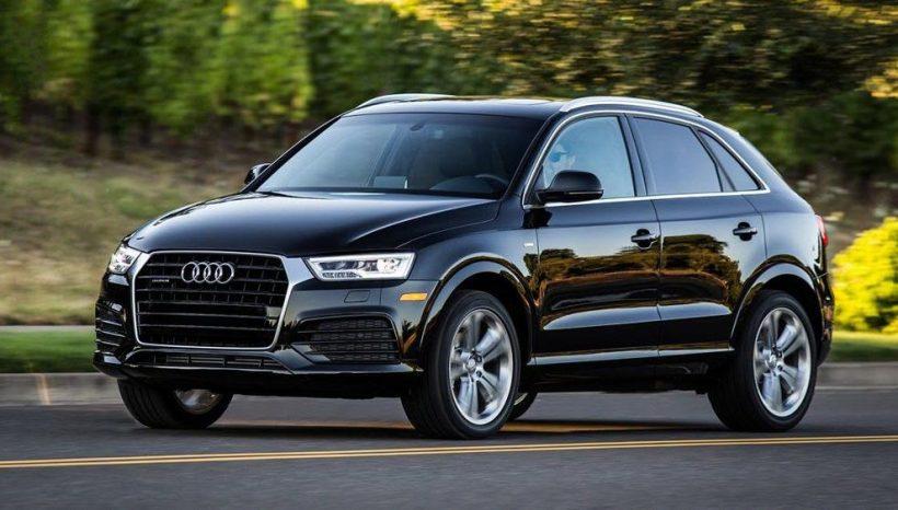 Audi u 2019: Stižu Q4, A6 za sve terene, RS5 Sportback