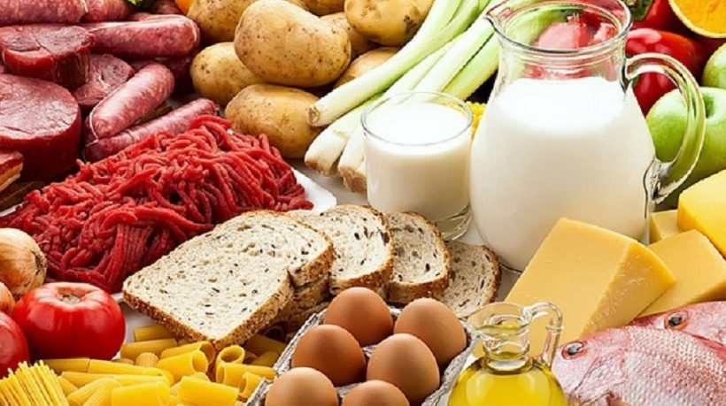Kolike treba da budu porcije hrane?