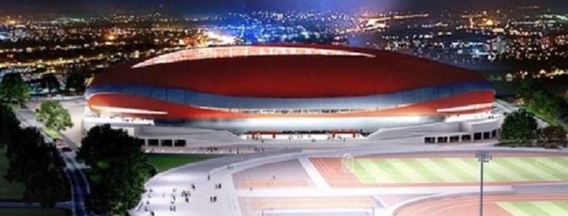 Čekali smo i DOČEKALI !!! Finalna utakmica Lige šampiona odigraće se u Beogradu, zna se i kada