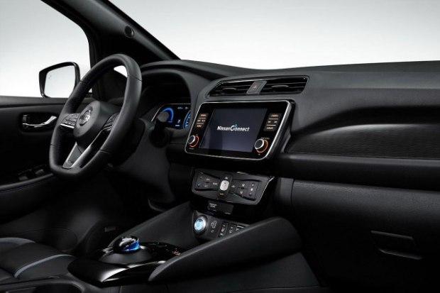 Najprodavaniji auto u Norveškoj je - Nissan Leaf