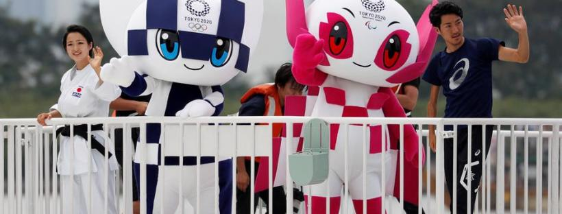 POPUNJAVA SE TIM ZA TOKIO: Srbija dobila drugu OLIMPIJSKU VIZU