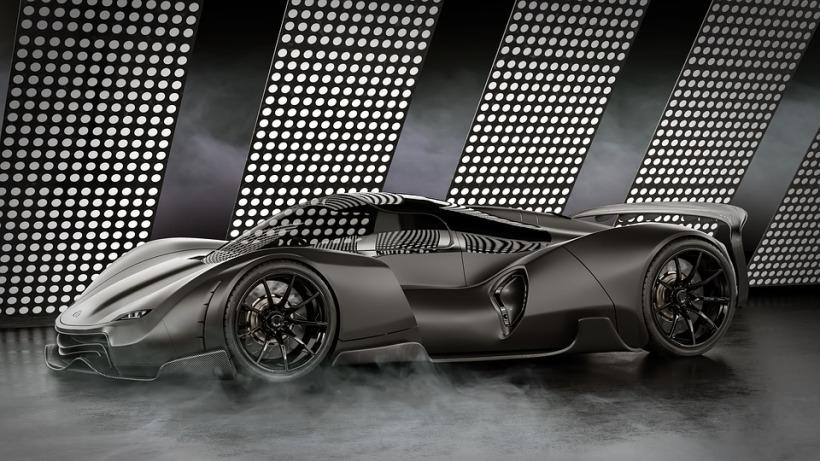 Prodaja raste, pa Lamborghini planira četvrti model