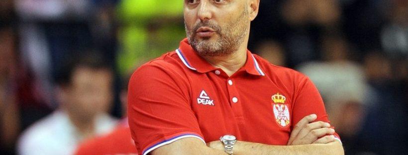 Srbija se priprema za duel sa Špancima! Sale PREDUZEO NEOPHODNE KORAKE