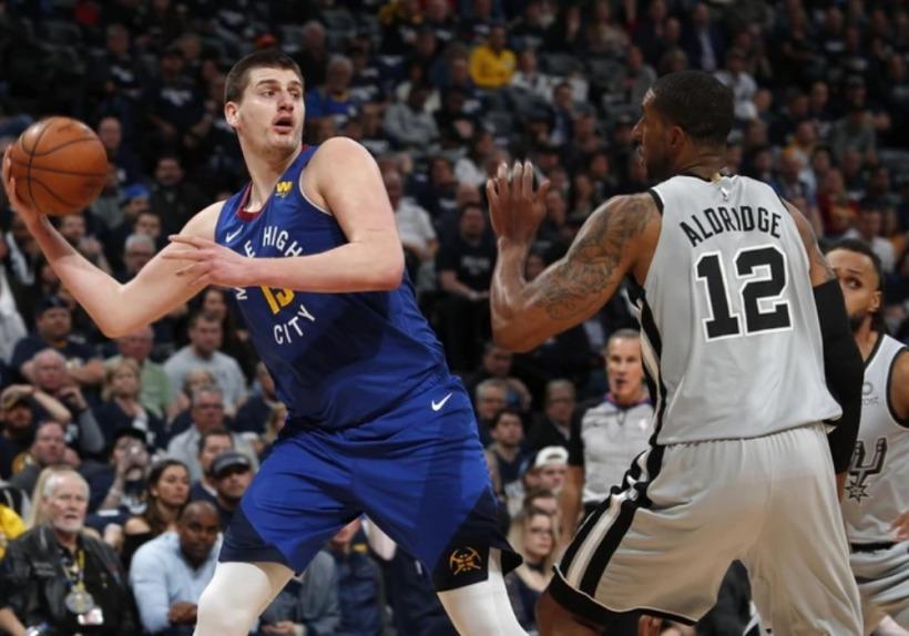 REVOLUCIJA ZVANA NIKOLA JOKIĆ Kako je naš as zauvek promenio NBA ligu