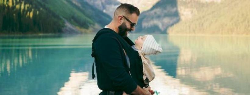 TREĆINA OČEVA PATI OD DEPRESIJE NAKON ROĐENjA DETETA