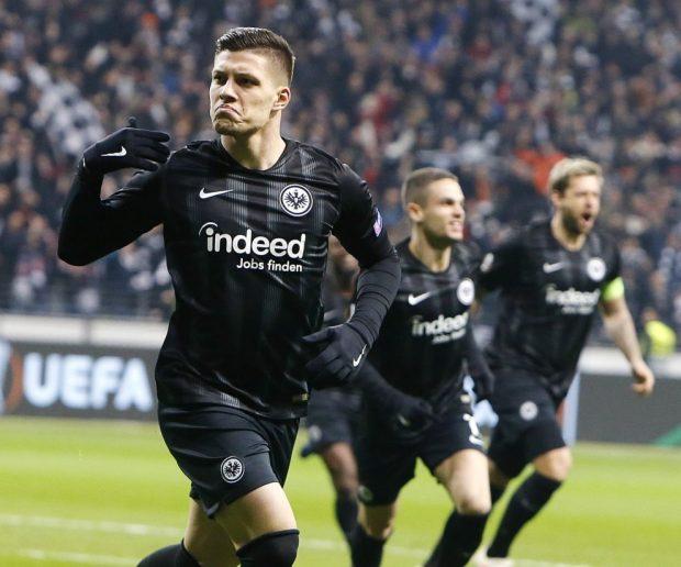 Jović ide u Premijer ligu, pregovori pri kraju! (FOTO)
