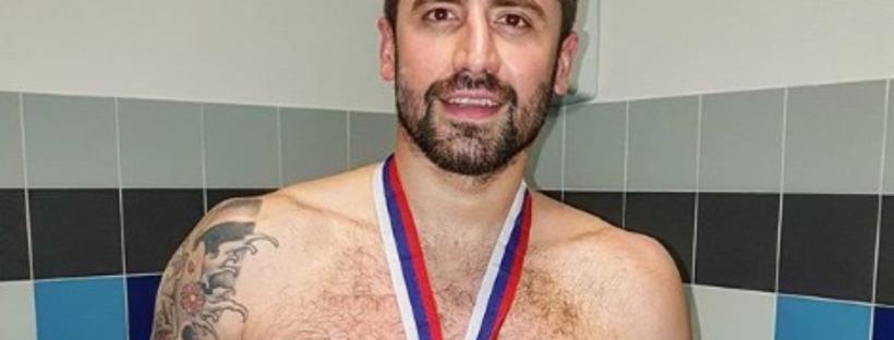 Veliki uspeh Nikole Rađena! Dinamo ponovo šampion Rusije!