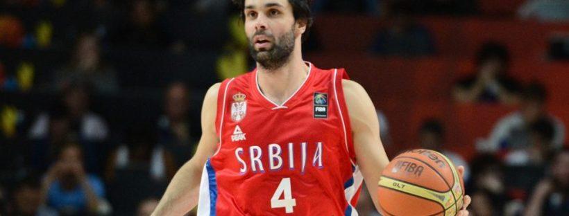Teodosić odlazi van Srbije na lečenje, ne odustaje od Mundobasketa!