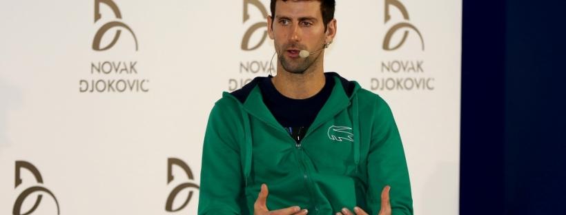 Novakov oproštaj od sporta vodi ka novim životnim stazama, biće uključena i supruga Jelena